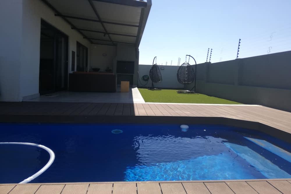 Mestský dom typu Exclusive, 3 spálne - Súkromný bazén