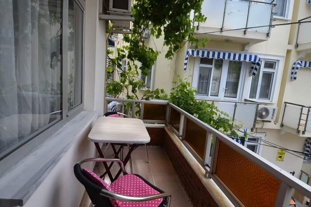 Basic-Studio - Balkon
