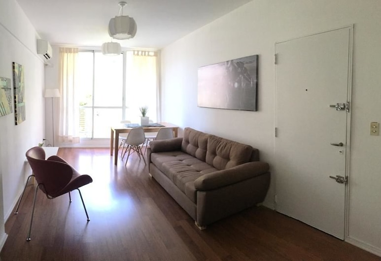 New Beruti Home, Buenos Aires