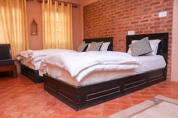 Picture of Tashi Delek Guest House in Bhaktapur