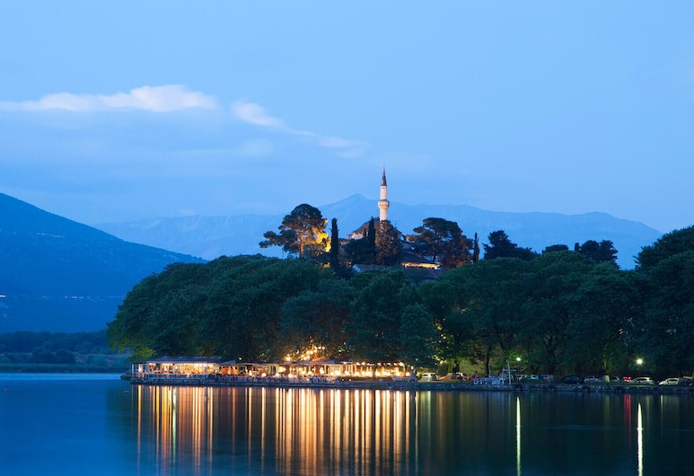 LIBERTY IOANNINA, MAISONETTE, Ioannina, Beach