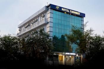 Picture of Airport Hotel Tashree in New Delhi