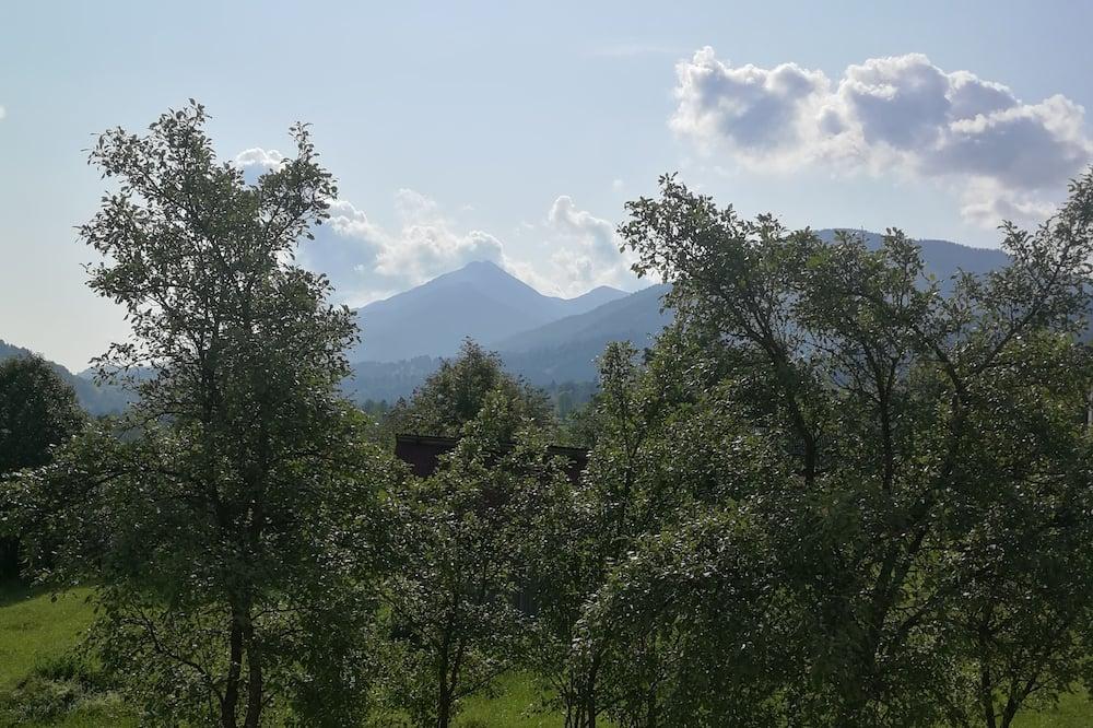 Habitación doble superior - Vistas a la montaña