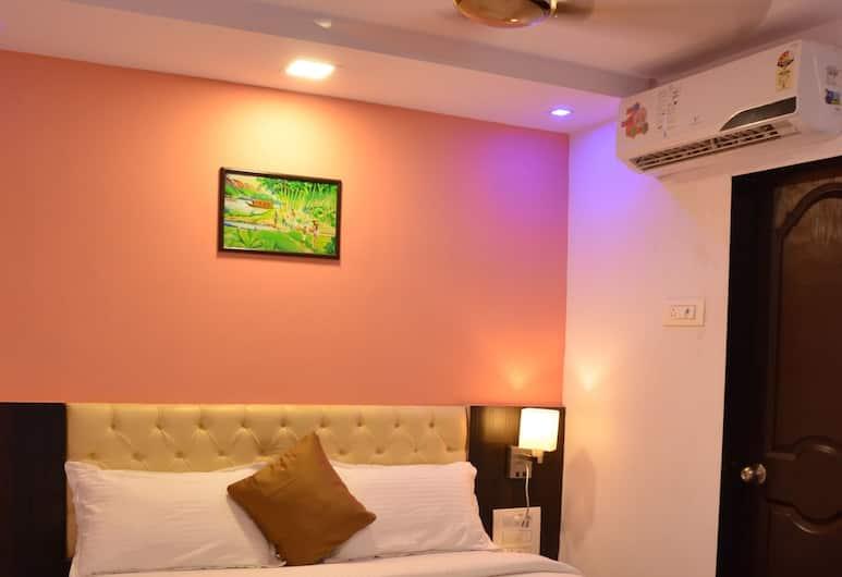 Airways Inn, Mumbai, Exteriér