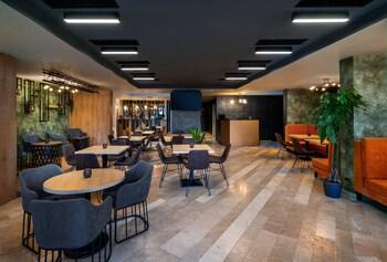 Slika: Labirint Hotel ‒ Bukurešt