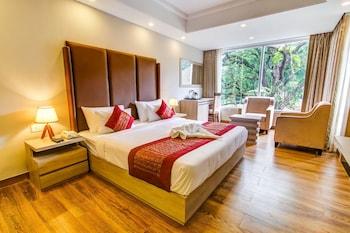 Foto del Hotel Regent Laguna en Anjuna