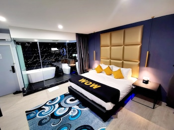 Picture of WOW Hotel Penang in George Town