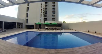 Picture of Flat Crystal Place in Goiânia