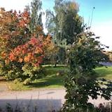 基本單人房 - 園景