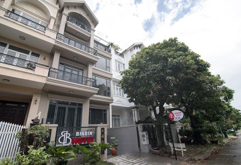 Bin Bin Hotel 7 Near Ton Duc Thang University, Ho-Chi-Minh-Stadt