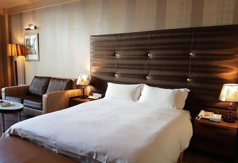 Gueylin Hotel, Taoyuan City, Phòng đôi Exclusive, Phòng