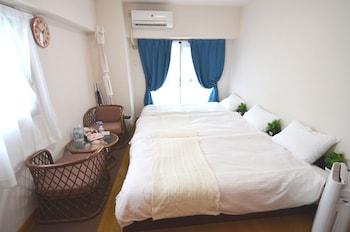 A(z) Comfort CUBE PHOENIX S KITATENJIN hotel fényképe itt: Fukuoka