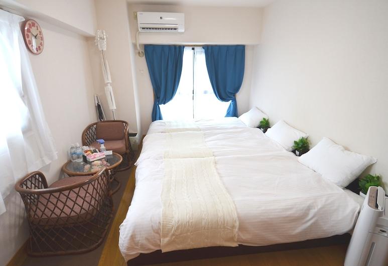 S 北天神舒適方塊鳳凰飯店, 福岡, 公寓 (802), 客房