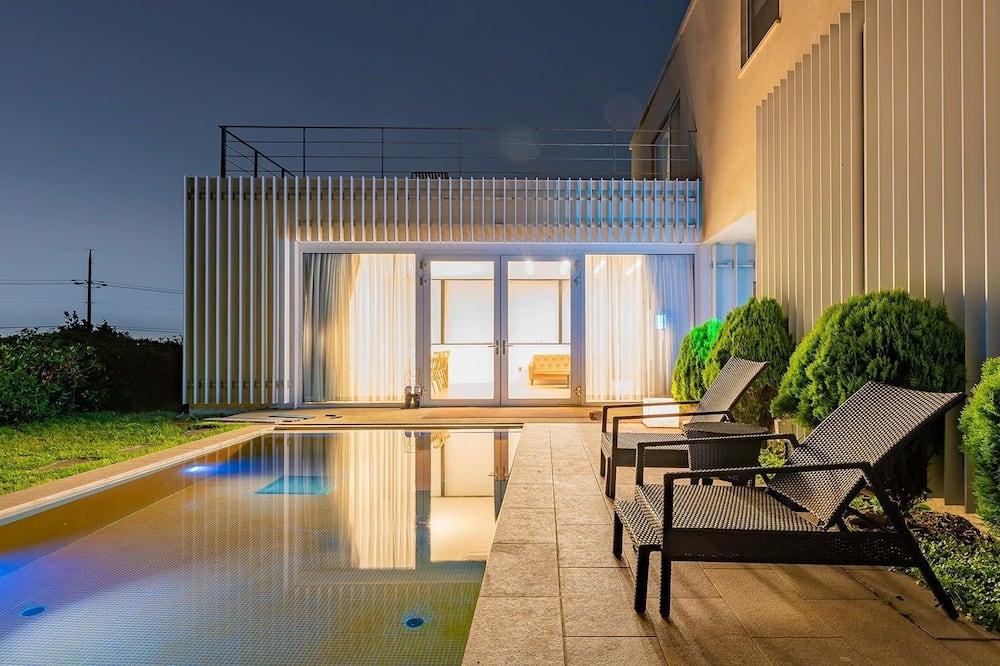 Duplex (Swakop) - Private pool