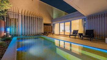 Picture of Namib Pool Villa Jeju in Jeju City