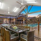 Luksuzna kuća, 6 spavaćih soba, privatni bazen - Balkon