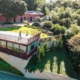 Cảnh từ trên cao