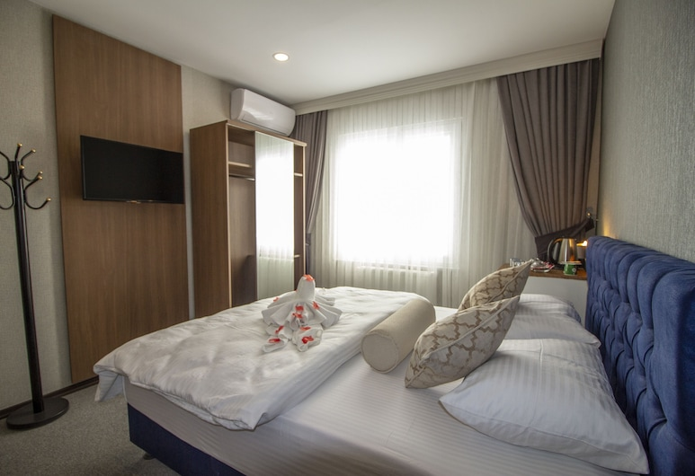 Istanbul Nostalji Suit Avcılar, Istanbul, Standardni studio apartman, Soba za goste