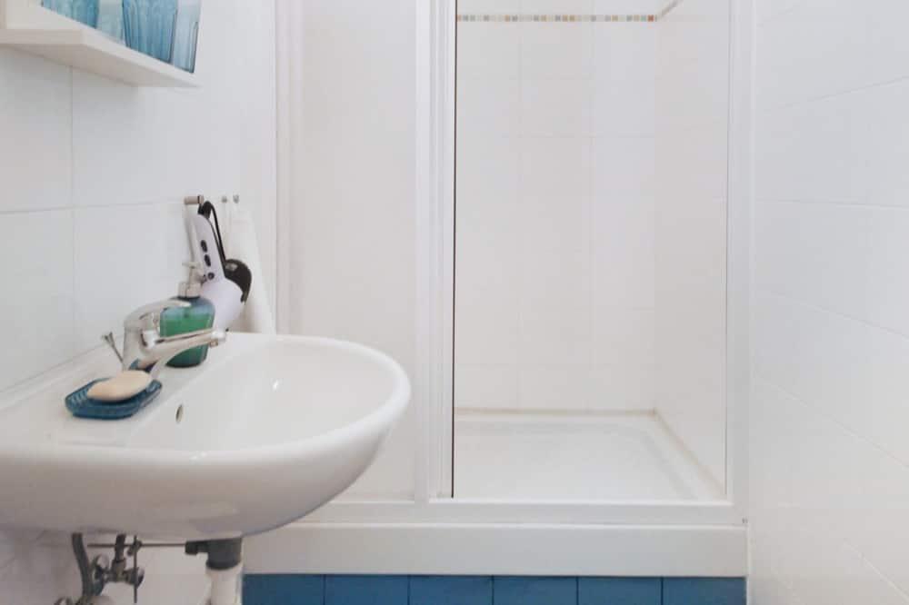 City Apartment (#76) - Bathroom