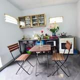 Standard Oda - Ortak mutfak özellikleri