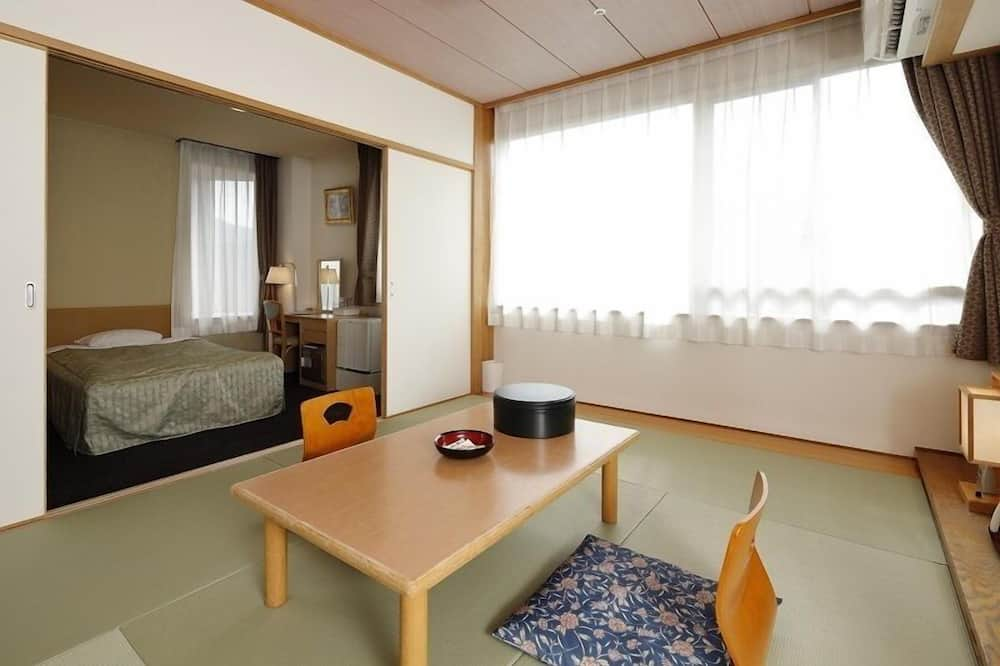 Habitación (Japanese Western Style) - Habitación