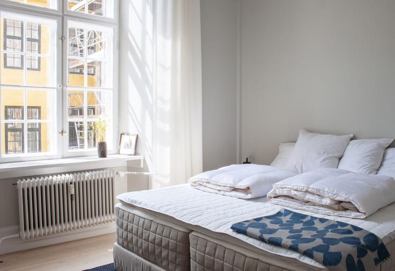 Luxury apartment in the center 1400-1, קופנהגן, דירה אקסקלוסיבית, חדר