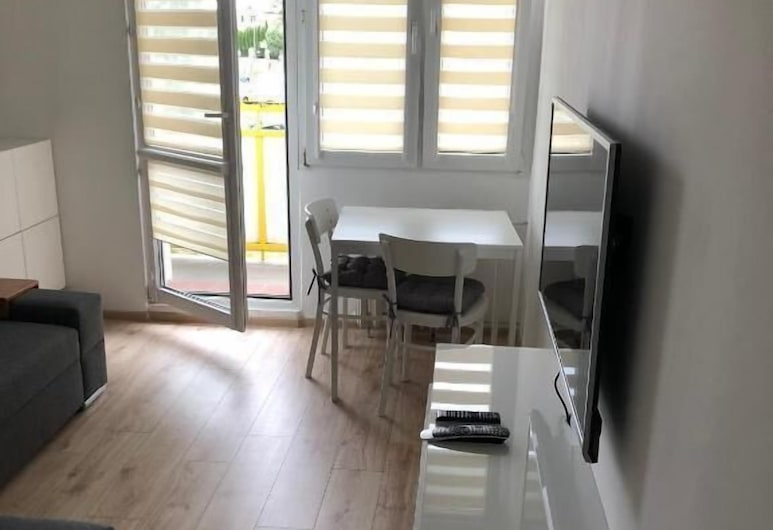 Apartament Przy Skarpie, Torun