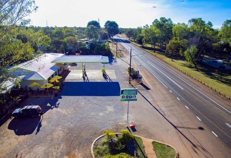 Mataranka Roadhouse, Mataranka, Kawasan Hartanah