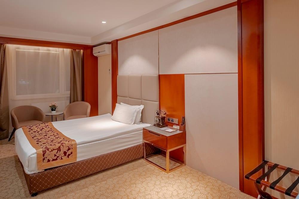Pokój dwuosobowy typu Business - Powierzchnia mieszkalna
