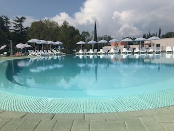 Obrázek hotelu Sisan Family Resort ve městě Bardolino