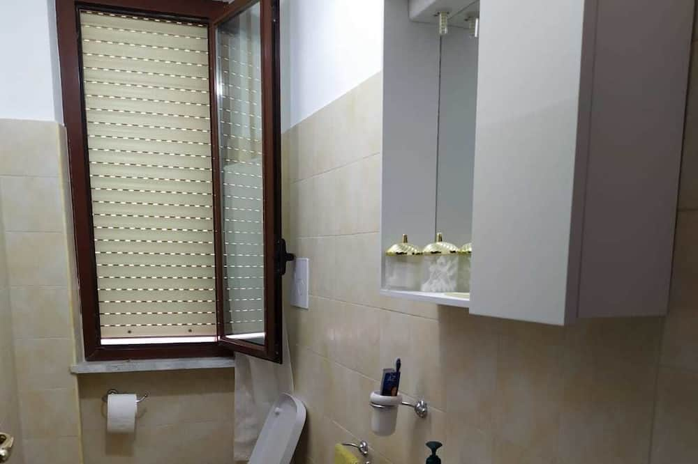 Appartement Économique, 1 chambre - Salle de bain