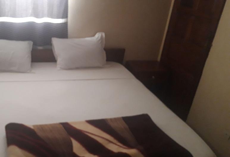 斯普萊迪德住宅酒店, 達卡, 標準雙人房, 客房