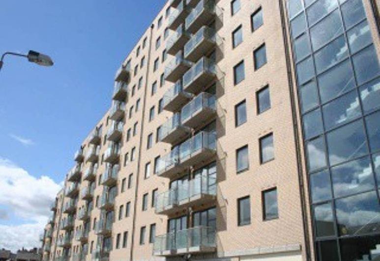 VP City Center Apartment, Belfast