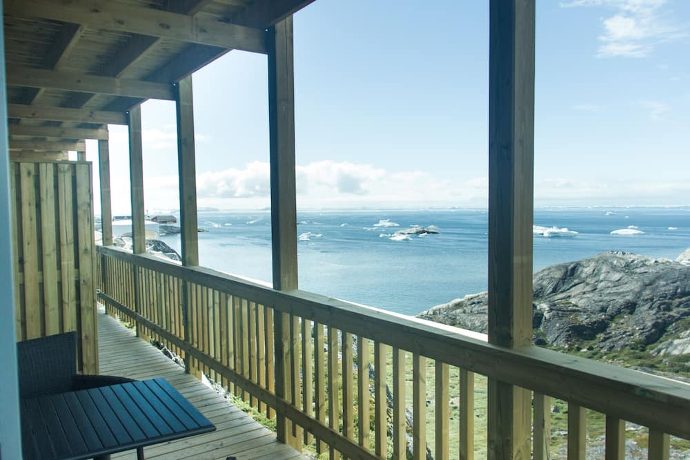 Superior Apartment - Balcony View