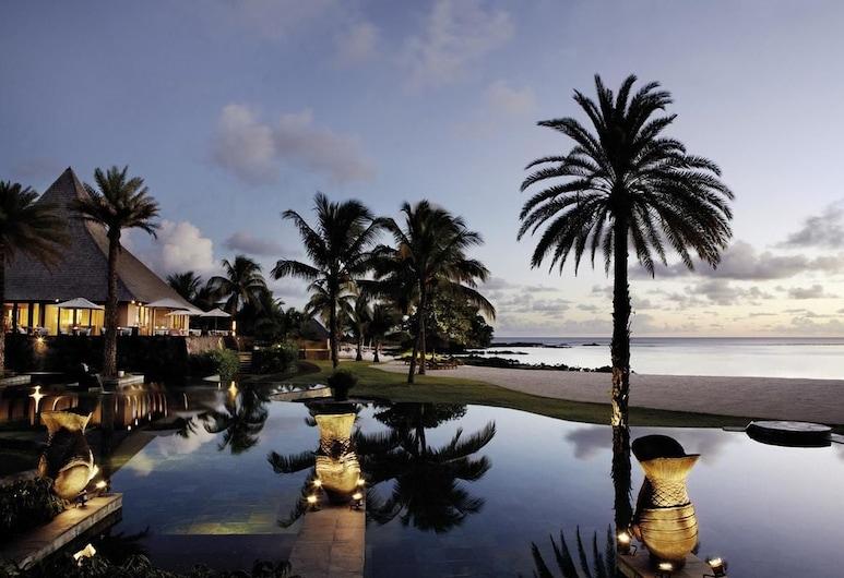 Shanti Maurice Villas Resort, Chemin Grenier, Kolam Renang Luar Ruangan