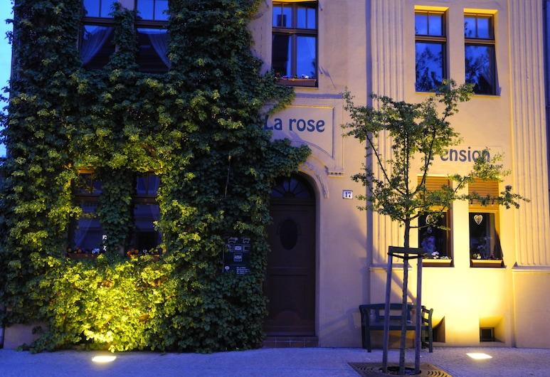 Pension La Rose, Brandenburg an der Havel