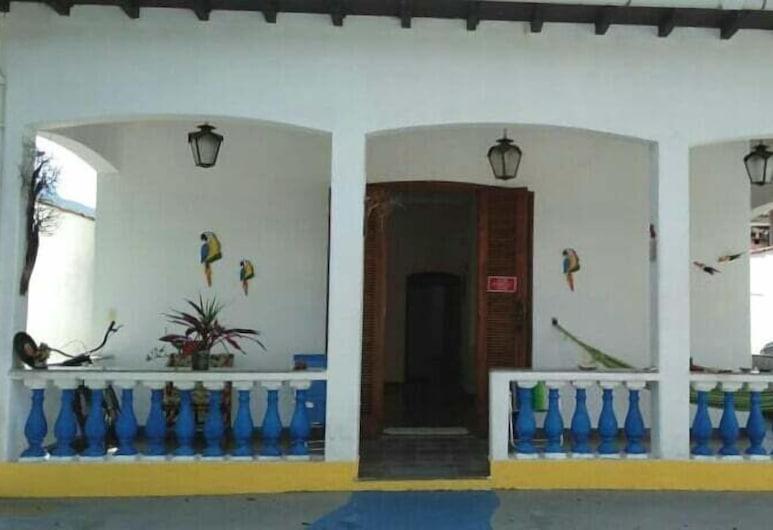 Paraty Hostel, Параті