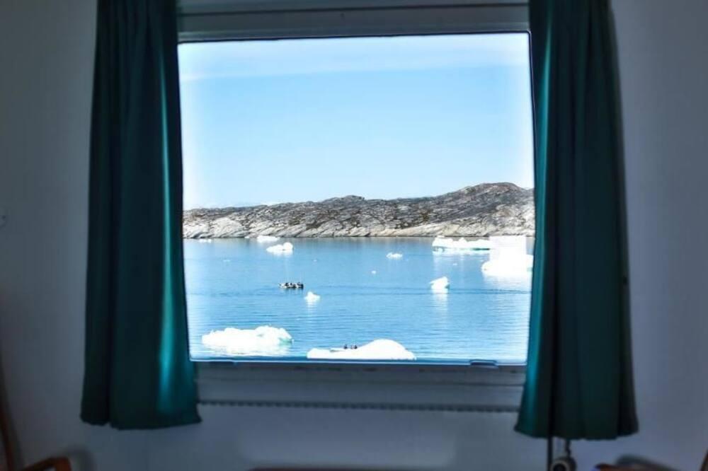 Double Room, Balcony, Sea View - Beach/Ocean View