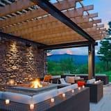 בית - מרפסת