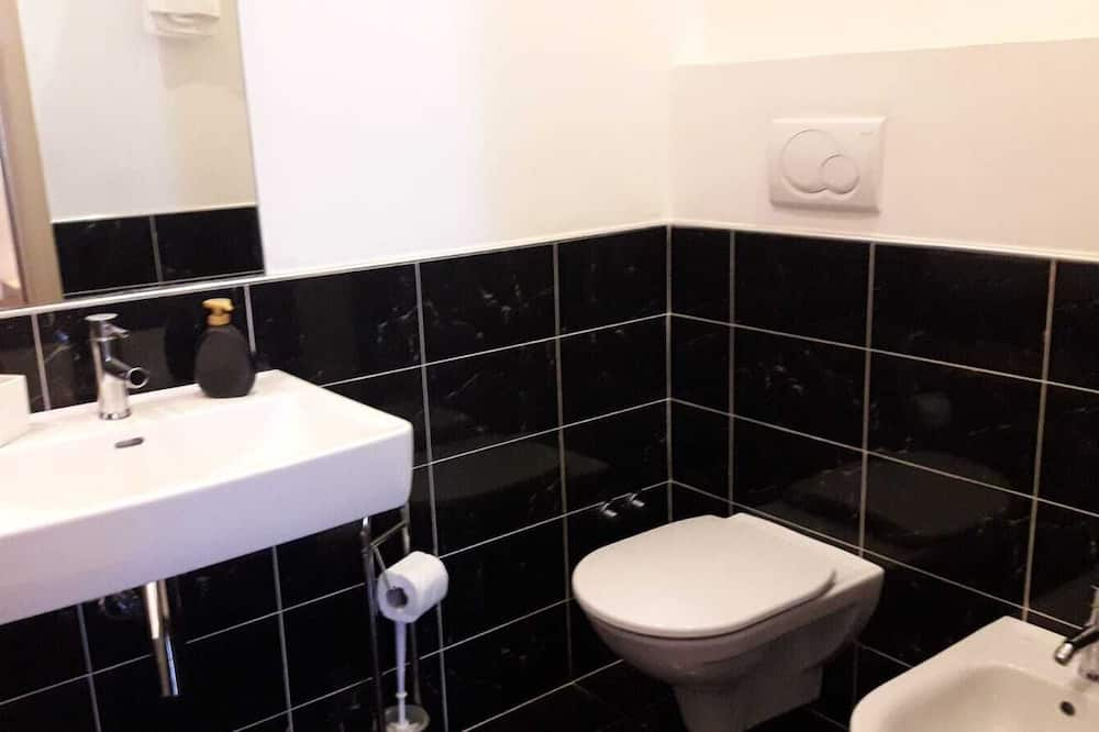 Pokoj Classic s dvojlůžkem - Koupelna