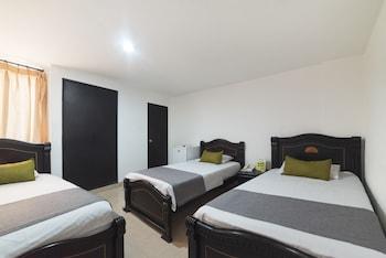 Fotografia hotela (Ayenda 1304 Olimpico) v meste Barranquilla