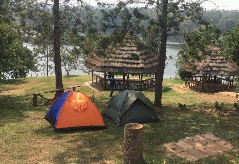 Nile Park - Campsite, Jinja