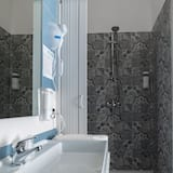 Comfort Δίκλινο Δωμάτιο (Double ή Twin) (Stanza del Vento) - Μπάνιο