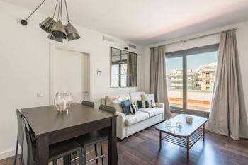 Image de Green - Apartments Sierpes Luxury Suites à Séville