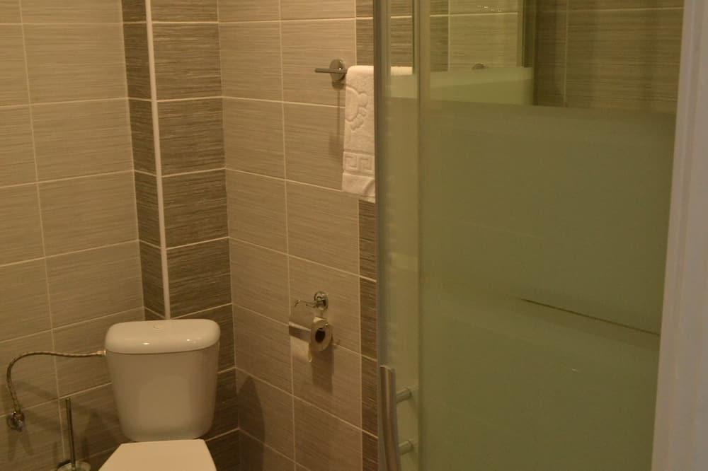 Chambre Classique avec lits jumeaux - Salle de bain