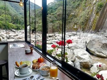 A(z) Susanna Inn Machu Picchu Hotel hotel fényképe itt: Machu Picchu