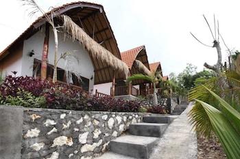 Picture of Kanten Sweet in Penida Island