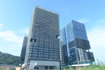 珠海珠海艾美保利國際公寓的圖片