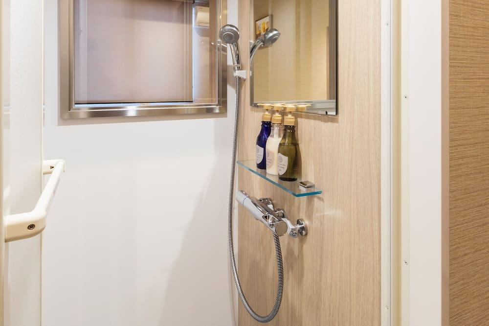 Tek Kişilik Oda, Sigara İçilebilir (for Long Term with Shower) - Banyo Duşu