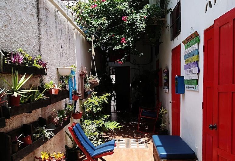 La Puerta Roja Guest House, Santo Domingo